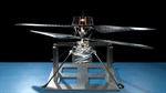 Ingenuity, a Mars-copter