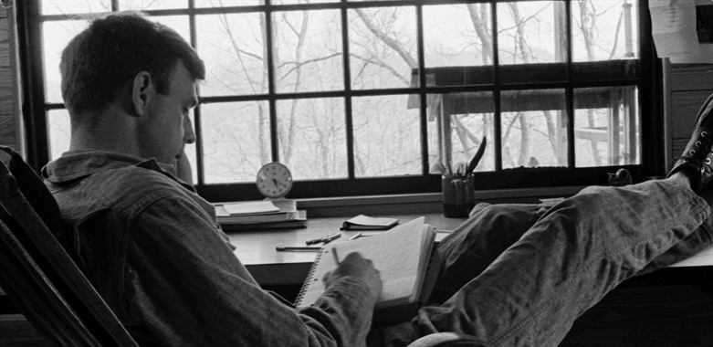 Wendell Berry, Look & See