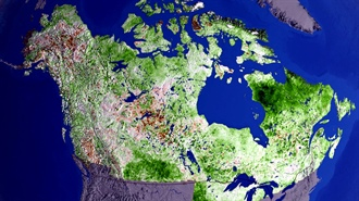 Greening Across the Arctic