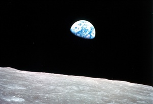 Earthrise Remembered