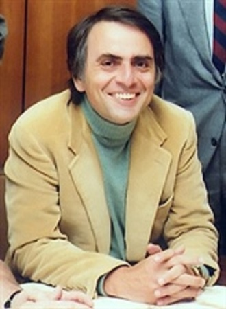 Carl Sagan's Last Internview: Why Science?