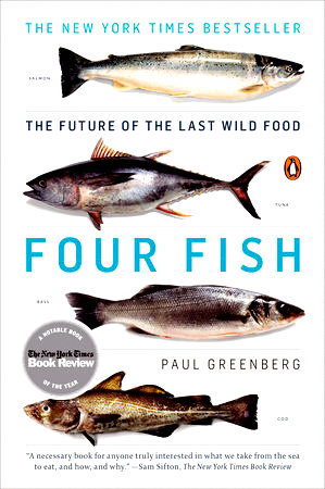 Paul Greenberg: Four Fish