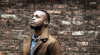 George the Poet Takes on Climate Change