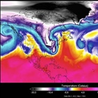 Temperature Anomalies, Then & Now