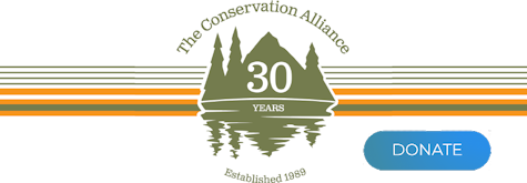 The Conservation Alliance